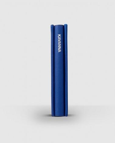 Billetera QuickWallet Blue 3