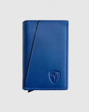 Billetera QuickWallet Blue 1