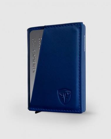 Billetera QuickWallet Blue 2