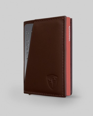 Billetera para hombre QuickWallet Bellota 2
