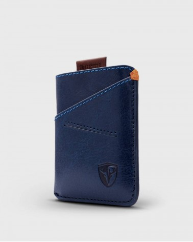 Cartera SmartPocket Royal Blue 2