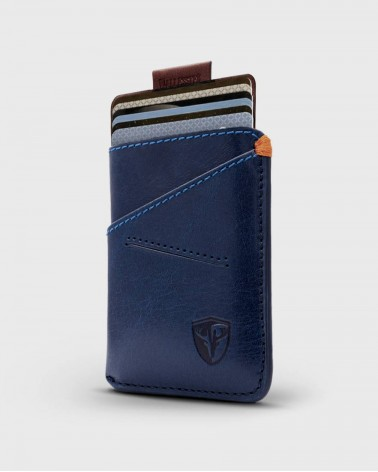 Cartera SmartPocket Royal Blue 1