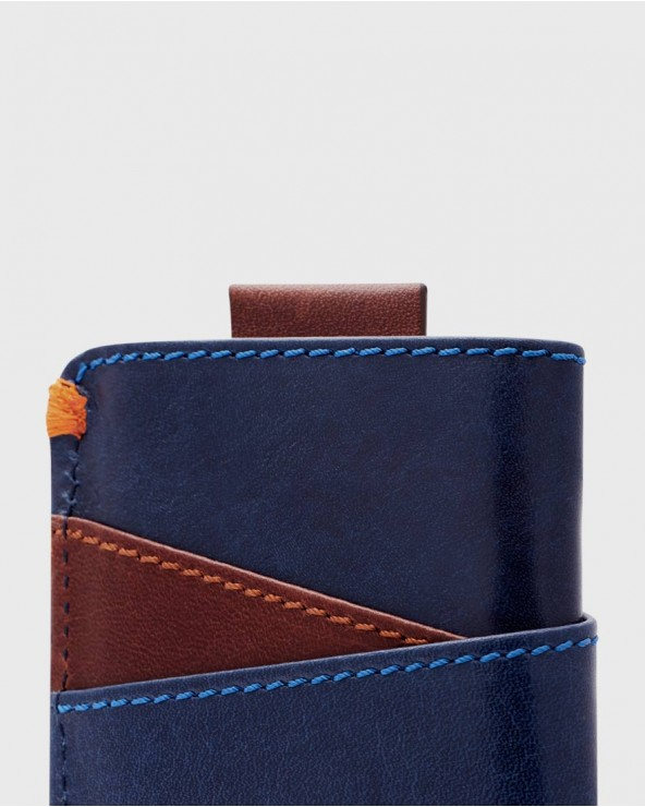 Cartera SmartPocket Royal Blue 3