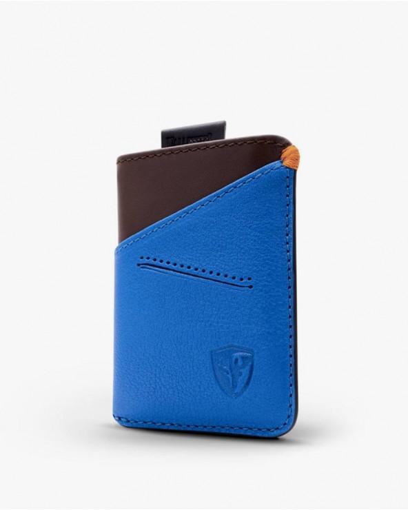 Cartera SmartPocket Blue Lemans 2