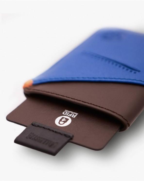 Cartera SmartPocket Blue Lemans 3